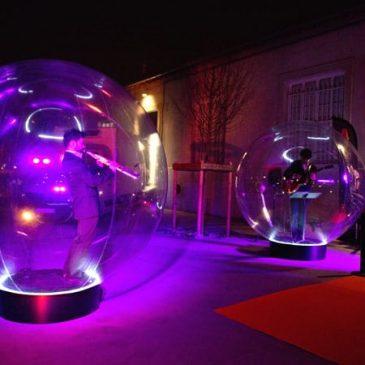 Nouvelles bulles pour «Bulles de Jazz»