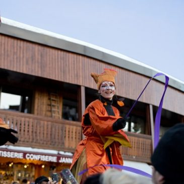 Le Carnaval des Chromatix