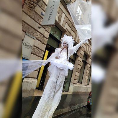 Une Féérix à Paris