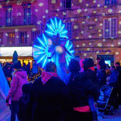 La Rochelle accueille les Nymphéas