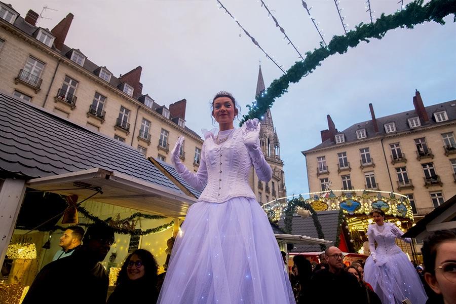 Une Welcome à Nantes